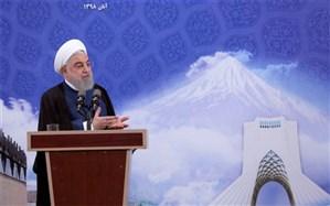 آغاز رسمی گام چهارم کاهش تعهدات هستهای ایران با دستور روحانی