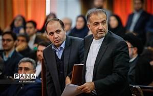 کاظم جلالی یک قدم تا سفارت ایران در روسیه؛ استعفا اعلام وصول شد