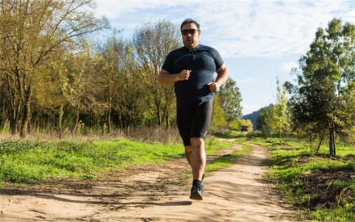 هر میزان دویدن برای پیشگیری از مرگِ زودرس مفید است