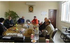 حسینی:گمنام هایی که برای کار خیر نامی نمی خواهند