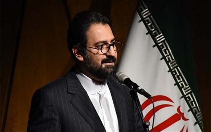 سیدمجتبی حسینی، معاون امور هنری وزارت فرهنگ و ارشاد اسلامی