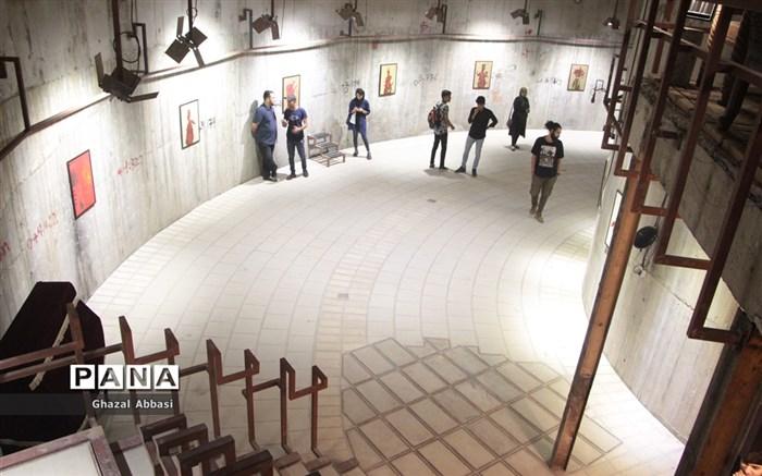 تاریخ نمایشگاه گذشته