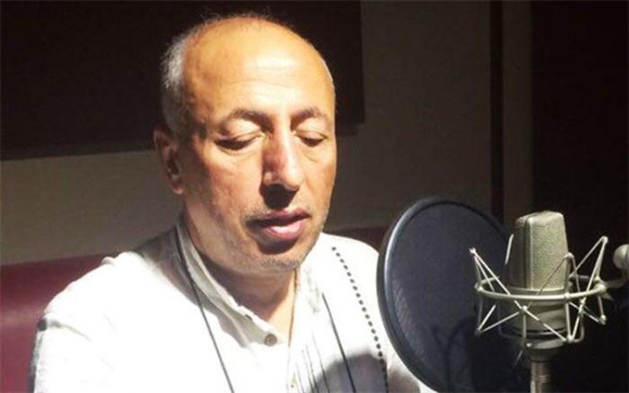 بیژن علیمحمدی گوینده و صداپیشه