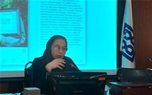 تشکیل کارگاه آموزشی رسانه و پیشگیری از خودکشی در شهرستان اسلامشهر