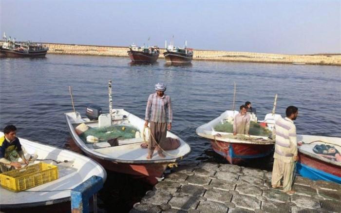 صید با قایق