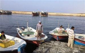 صید با 2600 قایق بی هویت در خوزستان