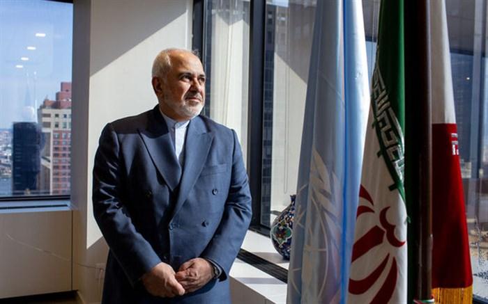ظریف در نشست وزیران امور خارجه اکو شرکت میکند