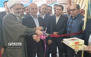 دبستان حضرت رقیه (س) روستای آزادمون محمودآباد افتتاح شد