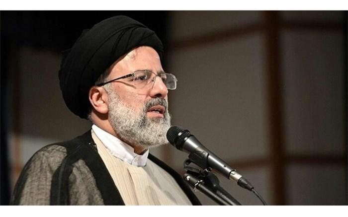 رئیس قوه قضاییه: کاسبی مفسدان اقتصادی در عدم شفافیت است