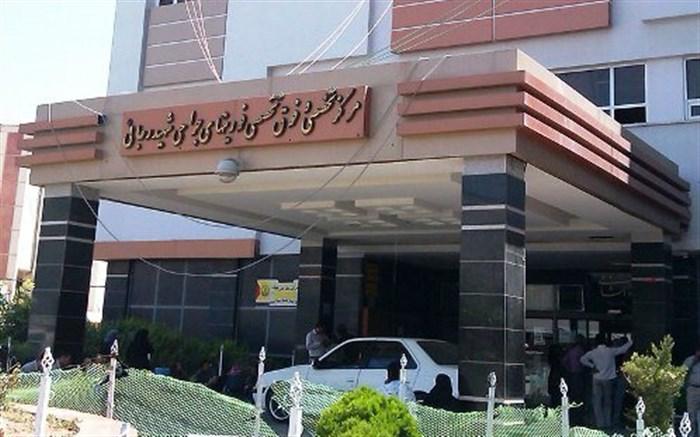 توضیح رئیس بیمارستان رجایی در مورد یک عمل جراحی اشتباه