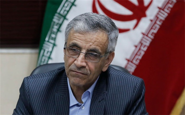 معاون توسعه مدیریت و منابع استانداری بوشهر