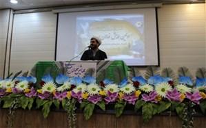ریاست بنیاد موعود استان تهران :معرفت صحیح انسان درخداشناسی ،خودشناسی وشناختن جریان نبوت وامامت میباشد