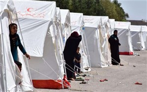 مدیرکل مدیریت بحران استانداری آذربایجان شرقی: 455 خانوار زلزلهزده در روستاهای میانه اسکان اضطراری یافتند
