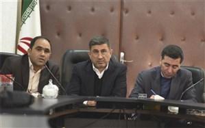 استاندار البرز : زیرساخت های مسکن مهر ماهدشت تقویت شود