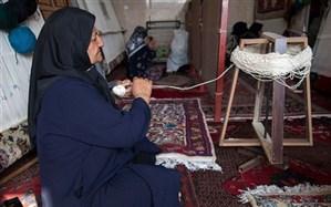 بافت ۱۵ هزار تخته فرش توسط مددجویان کمیته امداد استان سمنان