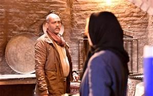 «یک کامیون غروب» شنبه 18 آبان در موزه سینما افتتاح میشود