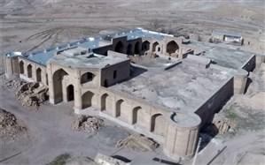 زلزله آسیبی به بناهای تاریخی آذربایجان شرقی وارد نکرده است