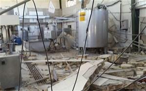 رئیس سازمان صنعت معدن و تجارت آذربایجان شرقی: 15 واحد صنفی در منطقه زلزله زده آسیب دیدند