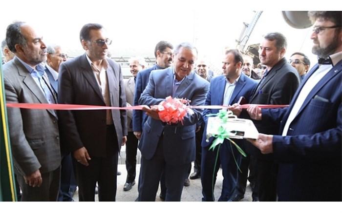 افتتاح اولین مدرسه الکترونیکی آموزش از راه دور در استان اردبیل