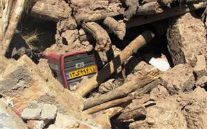 فرمانده سپاه عاشورا : غذای گرم از امروز بین زلزله زدگان توزیع میشود