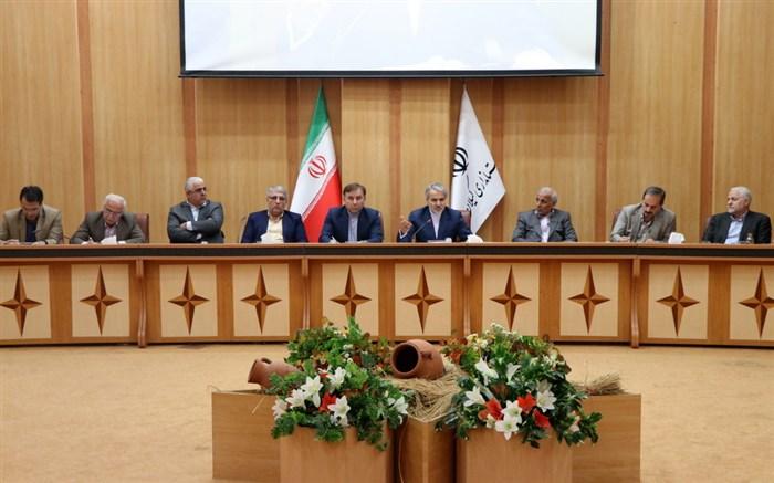 موافقت صالحی با تأسیس ۶ مرکز علوم و فنون هستهای در گیلان