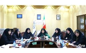 نشست تخصصی سازمانهای مردمنهاد فعال شمال غرب کشور در حوزه زنان و خانواده  در تبریز برگزار میشود
