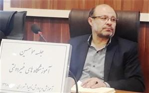 مدیر آموزش و پرورش ناحیه یک شهرری ایمنی مدارس غیر دولتی منطقه را مطلوب ارزیابی کرد