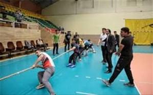 البرز میزبان مسابقات جام خوشه چین منطقه یک کشور شد