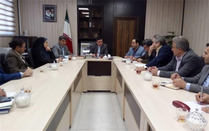 کمیته تشکیل انتخابات