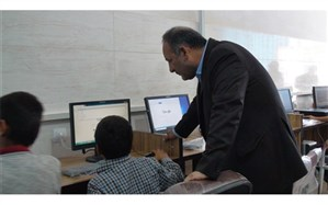 سایت های مدارس نمونه دولتی جوادیه و شهید رجایی دهدشت به بهره برداری رسیدند