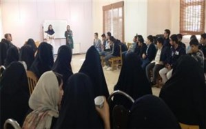 برگزاری کارگاه شیوه های ترویج کتابخوانی  در شهرری