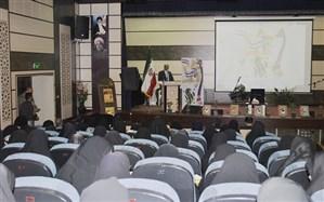 مدیرکل آموزش و پرورش خراسان جنوبی: حجاب و عفاف نماد و پرچم زن و دخترمسلمان است