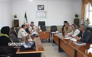 شورای برنامه ریزی سازمان دانش آموزی شهرستان بجنوردتشکیل شد