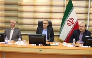 اتاق فکر استانداری برای مشارکت حداکثری مردم در انتخابات تشیکل شد