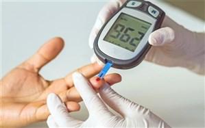 مزیدی مرادی: 10 درصد جمعیت کشور مبتلا به دیابت هستند