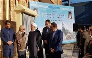 با حضور رئیس جمهور؛ واحد مگامدول احیای مستقیم معدن چادرملو افتتاح شد