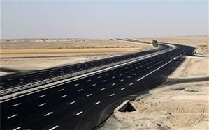 با حضور وزیر راه و شهرسازی از ۷ طرح راه و شهرسازی در استان یزدبهره برداری شد