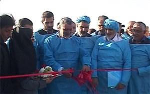 افتتاح مرکز تامین، تکثیر و اصلاح نژاد بز مورسیا در یزد