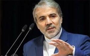 معاون رئیس جمهور از افزایش دو و نیم برابری اعتبارات استان یزد خبرداد