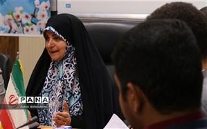 درّی:توانمندسازی منابع انسانی در اجرای برنامه تعالی مدیریت مدرسه ضرورت دارد