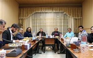 برگزاری نشست تخصصی کارگروه هنرهای نمایشی وزارت آموزش و پرورش