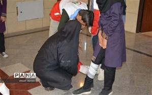 برنامه وزارت آموزش و پرورش برای مقابله با بلایا با استفاده از ظرفیت معلمان و دانشآموزان