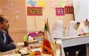 گفتوگوی دانشآموزان ایرانی و ژاپنی با موضوع فرهنگ، طبیعت و محیطزیست