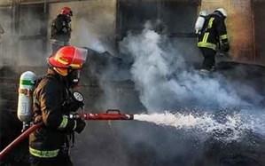 علت آتشسوزی در مغازههای ضلع غربی پاساژ پلاسکو اعلام شد