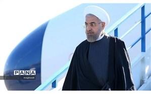 افتتاح پروژه های استان کرمان با حضور رییس جمهوری