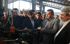استاندار: ستاد تسهیل ملی برای حل مشکلات کارخانه فذا تشکیل میشود