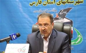استاندار فارس: هیچ دستگاهی نباید از امکانات عمومی به نفع یا به ضرر نامزدهای انتخابات استفاده کند