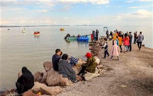 بازار ۲۰۰۰ میلیاردی دریاچه ارومیه