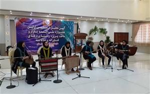 نخستین جشنواره ملی ایده بازار به میزبانی مازندران آغاز شد