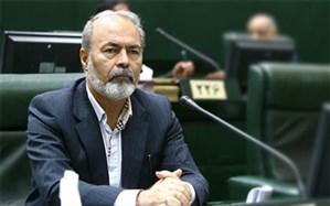 نماینده سنندج در مجلس: مردم کرد رفتار هواداران تراکتور را به پای آذربایجانیها نمینویسند